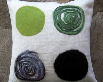 Decorative cushion  art. 219