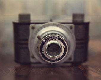 Vintage Marvel Camera