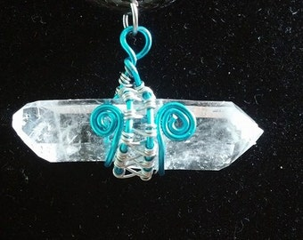 wire wrap crystal
