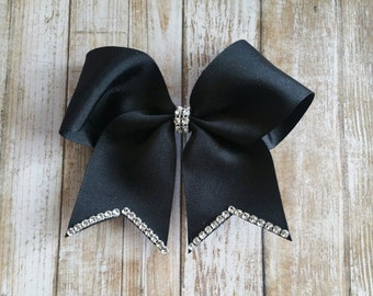 Bling Cheer Style Bow