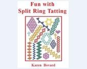 Book: Fun with Split Ring Tatting