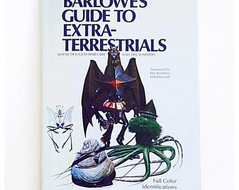 Barlow's Guide to Extraterrestrials, 1979