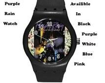 Prince watch,80's, retro, wrist watch, sports, sports watch, pink, retro , 80s Music,80s fashion, fashion
