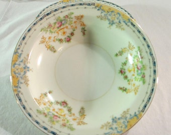 Vintage Berry Bowls Made by Tuilerie China in Japan TUI2