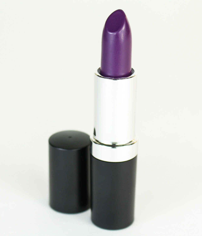 Matte lipstick LOYALTON. Purple lipstick. Long Lasting