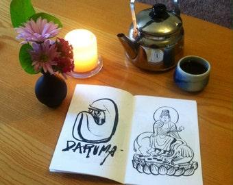 Ink Zen