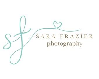 photography logo, photographer logo, photography watermark, premade logo, premade logo photography, handwritten logo, calligraphy logo