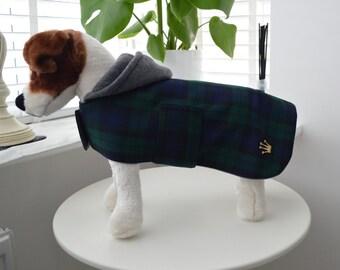 Handmade Winter Hoodie