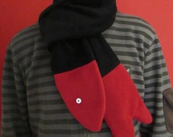 Pez polar scarf