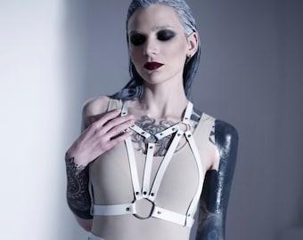 Women Leather Harness