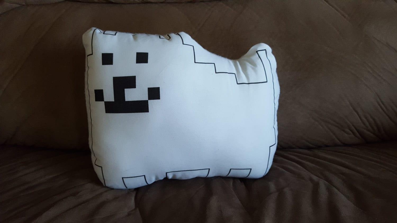 Undertale Annoying Dog Pillow Plush