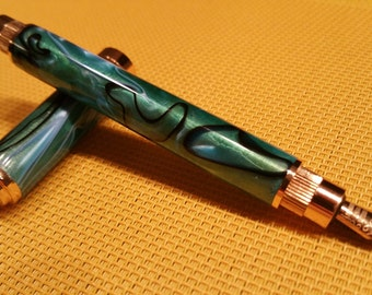 "Limited Edition Fountain Pen - ""Hanger Ins"""