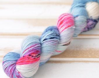 Hand Dyed Sock Yarn - Gandaria