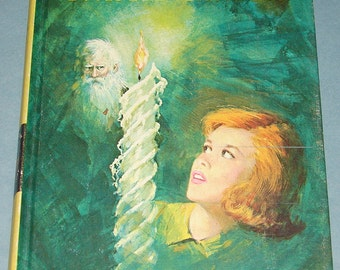 Nancy Drew #9 Sign of Twisted Candles PC