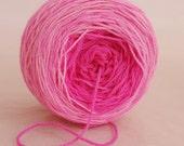 Major Houlihan Hand-dyed Gradient Merino Wool/Angora 438 Yards