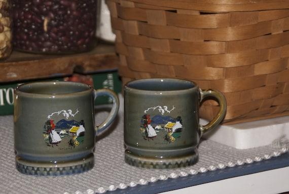 1950s Wade Irish Porcelain 3
