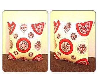 Love Dove Cushions