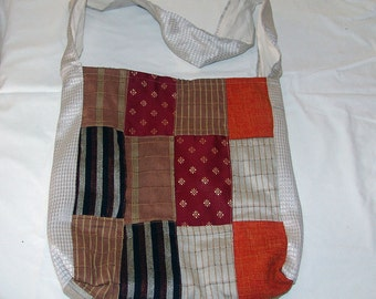 Reusable Shopping Bag, Market Bag, Grocery Bag, Indian, Tapestry, Tote Bag 5