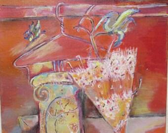 picture -acrilic on canvas