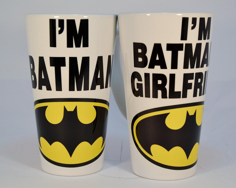 Batman – Batman Bathroom Accessories