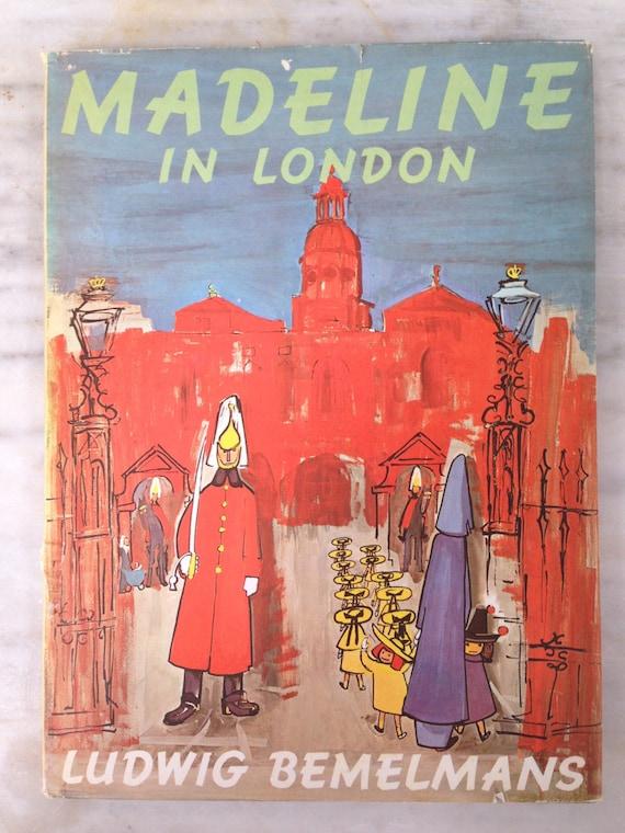 Order of Madeline Hunter Books