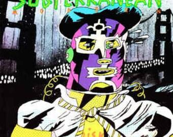 RARE!LimitedEdition 25K Copies!1st Press!Subterranean Modern/Ralph Records! Authentic Vintage 1979! Subterranean Modern ~ The Residents Etc.