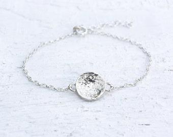 Selkie Moon Bracelet