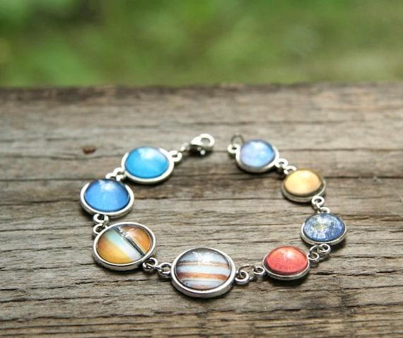 solar system bracelet materials - photo #23
