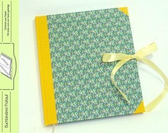 Diary notebook diary