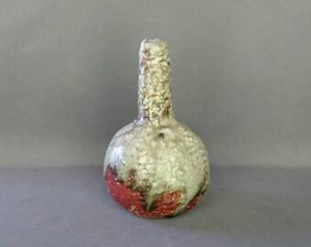 Vase made in Japan, Mashiko pottery