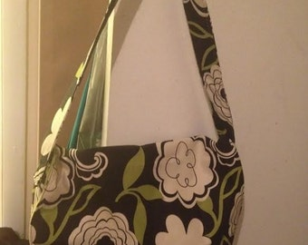 messenger/ laptop bag