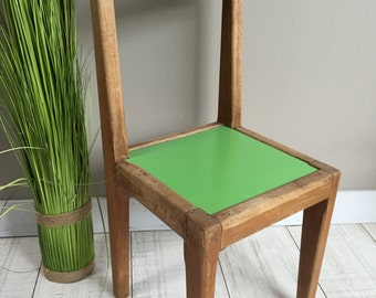 Small chair 60s