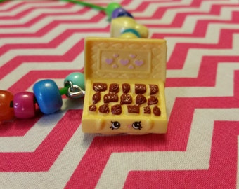 Girls Shopkins Necklace (Series #3)