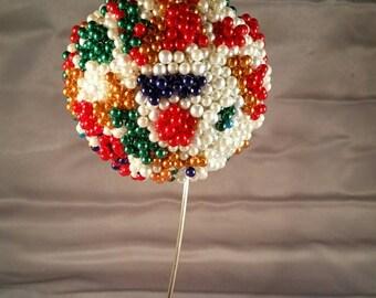 Beautiful handmade Ornament 01