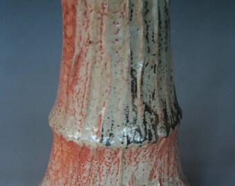 Vase, Bamboo