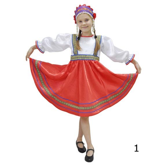 Russian Women Festive 14