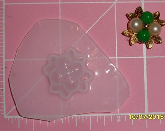 Berries and leaves Mold
