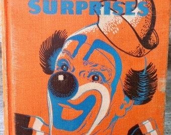 Many Surprises by Guy Bond 1949