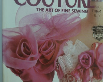 Couture the Art of Fine Sewing