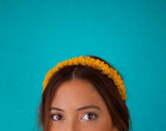 Headband collection Frida