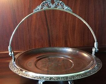 Unique Quadruple Plate Related Items Etsy