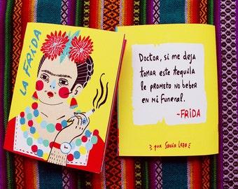 La Frida Zine