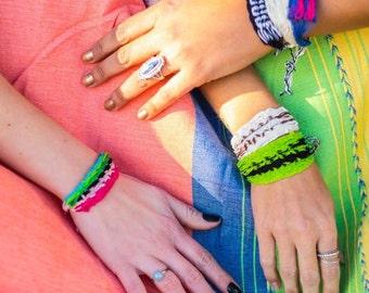 Hammock Bracelets
