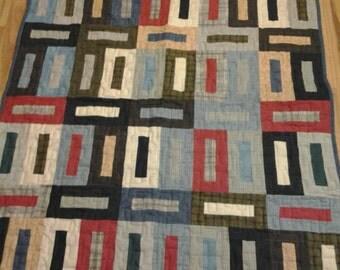Modern Flannel