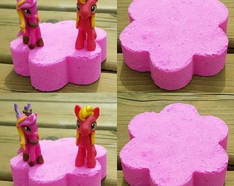 Kids Surprise My Little Pony Bath Bomb