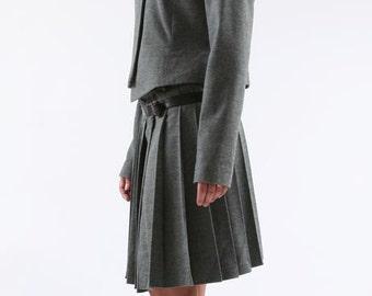 SALE! 40% price woolen jacket original 120eur now 72eur