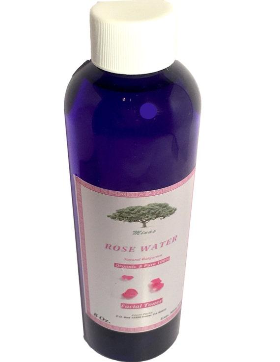 desert rose tea tree facial wash