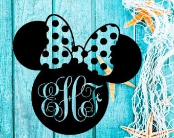 Disney Letter Cutting File with bonus Mickie & Minnie designs-SVG, PNG and Silhouette Studios-cricut-Silhouette Cameo-Cricut explore