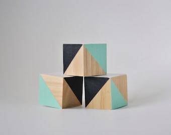 Geometric Baby Blocks