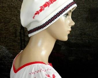 Dacian Thracian Hat